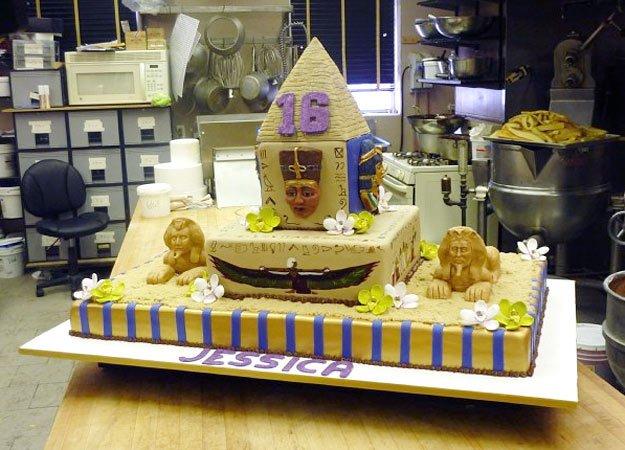 Cake Boss Christmas Episode