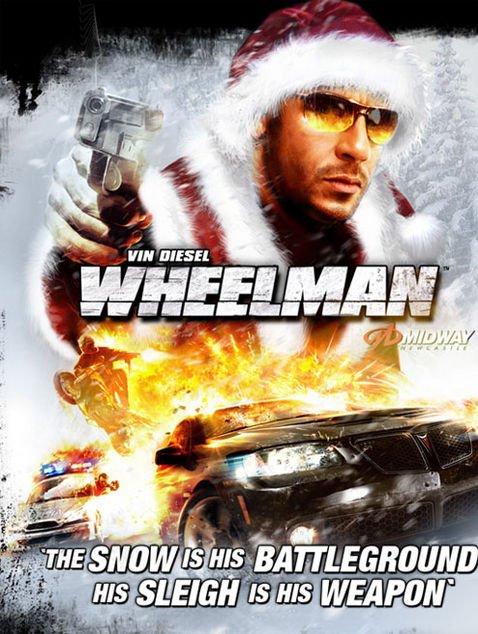 Понравилась игра Vin Diesel Wheelman? . Можете посмотреть похожие игры: Ск