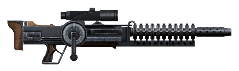 Пушка гаусса своими руками