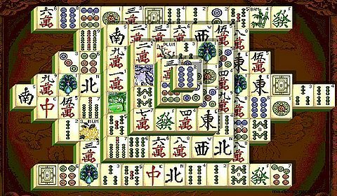 Маджонг коннект 2 1711203053.
