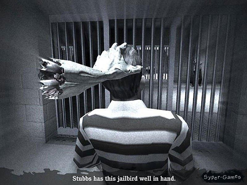 Скачать бесплатно игру Stubbs The Zombie In Rebel Without a Pulse