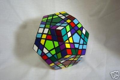 40 лет назад был изобретён Кубик Рубика