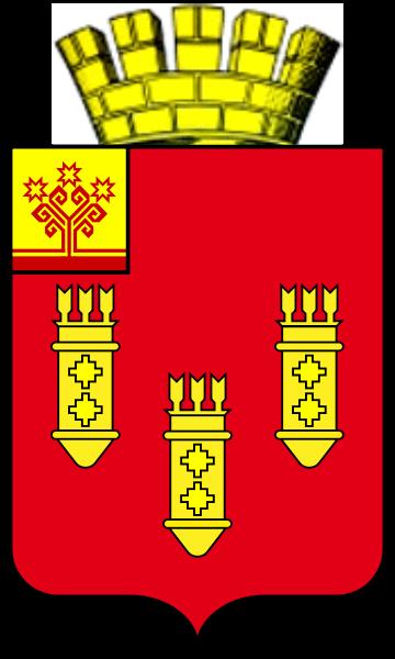 герб алатыря