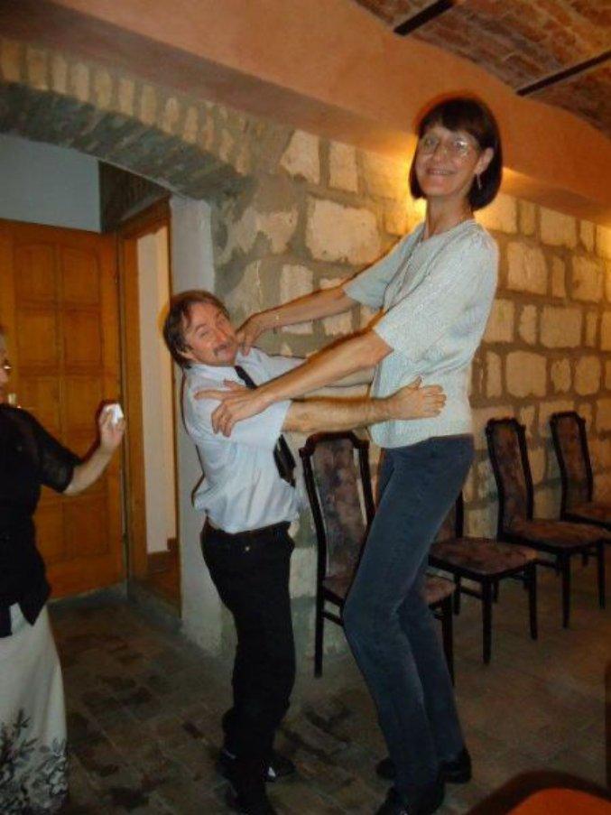 высокие девушки аниме: