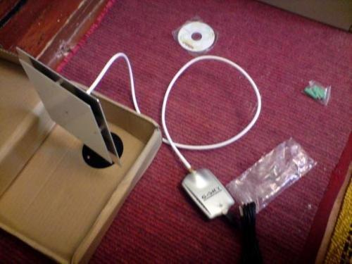 Wi fi антенна ноутбука своими руками - Компания Экоглоб