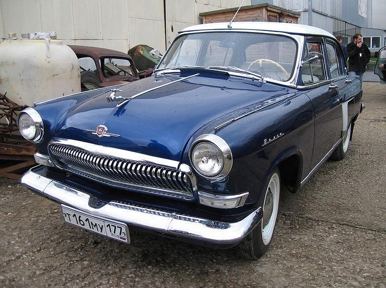 Автомобили СССР, страны то такой…