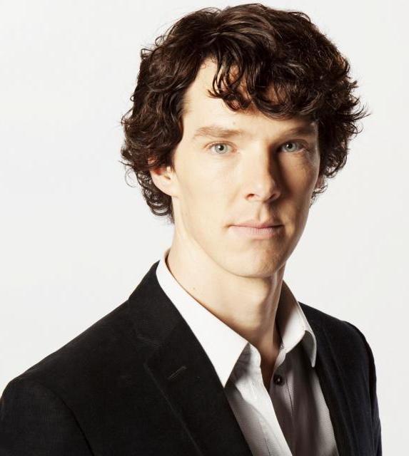 """Оригинал - Схема вышивки  """"Шерлок бенедикт камбербэтч """" - Схемы автора  """"Marija_Skywalker """" - Вышивка крестом."""