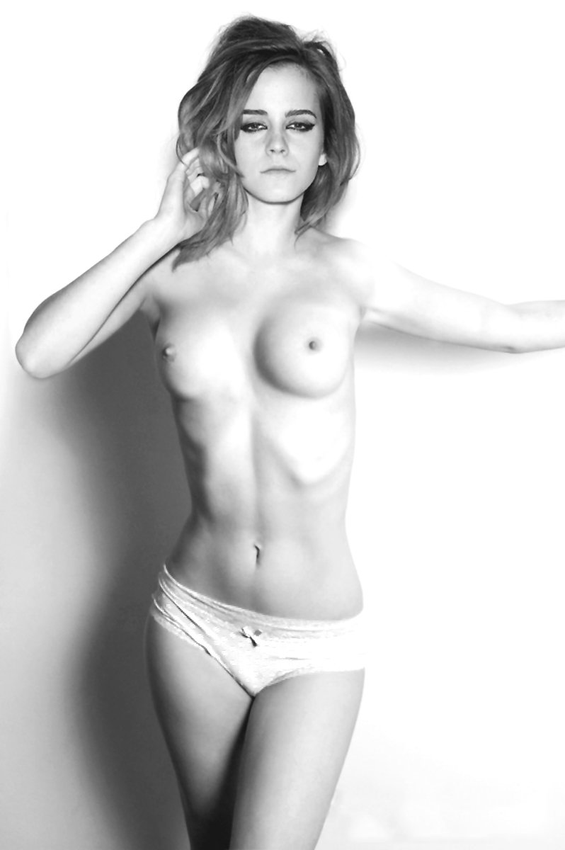 Emma Watson Fakes.