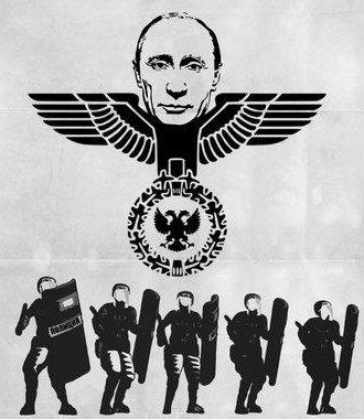 За силовыми акциями в Киеве стоит Путин. Пришло время призвать к ответу крестного отца, - Саакашвили - Цензор.НЕТ 6999