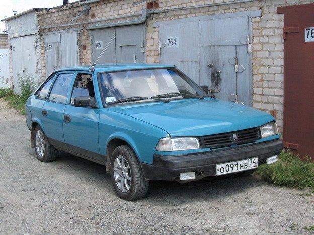 москвич машина фото