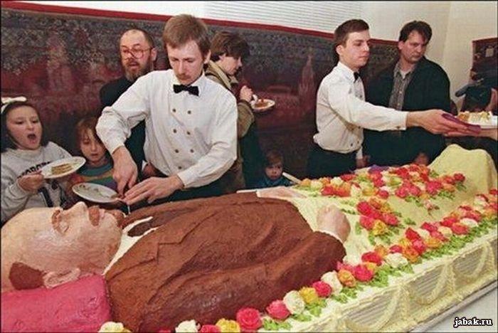 Демонтаж памятников советским деятелям будет поддержан на официальном уровне, – Кириленко - Цензор.НЕТ 3429