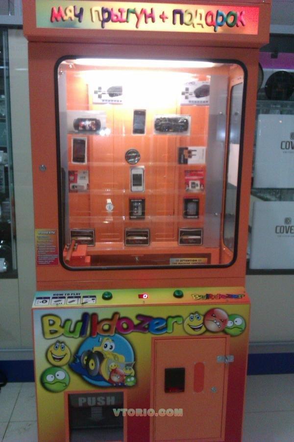 Игровой Автомат Бешеный Помидор