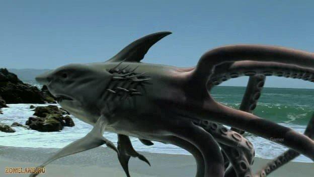 Фильмы ужасов про море и океан смотреть онлайн бесплатно
