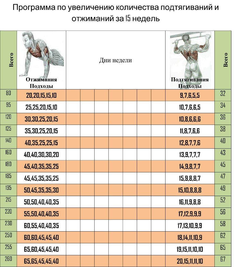 Программа качания сисек 6 фотография