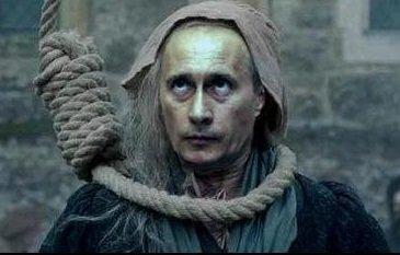 """США считают отправку очередного """"гумконвоя Путина"""" провокацией: """"Россия продолжает разжигать конфликт"""" - Цензор.НЕТ 7694"""