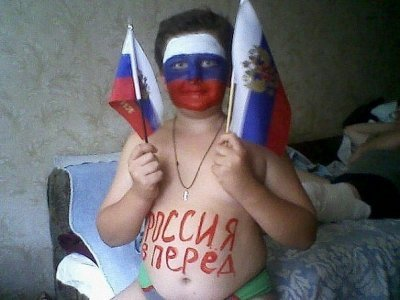 """Украина не признает """"парламентские выборы"""" в Южной Осетии - Цензор.НЕТ 1360"""