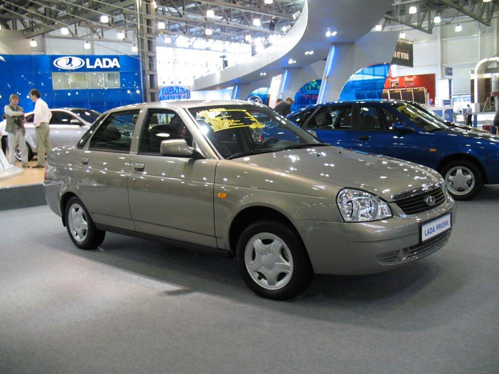 В Казахстане продажи Lada выросли на…