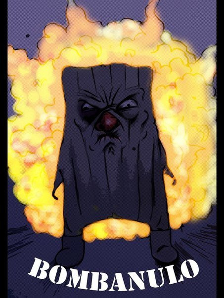"""""""Работает плотно! Сейчас я вам, с#ки, сделаю"""", - украинские бойцы в Марьинке ночью накануне Дня независимости открыли ответный огонь и сожгли блиндаж российских боевиков - Цензор.НЕТ 7851"""