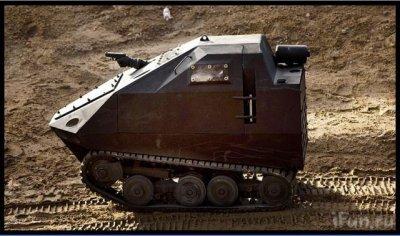 """""""Ходит тихо, стреляет точно и мощно издалека. Укры называют его """"Черной пантерой"""", - боевики рассказали о секретном танке """"хунты"""" - Цензор.НЕТ 4109"""