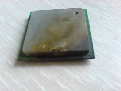Сгорел ноутбук 8