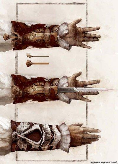 Так ли историчен Assassins Creed 2, как его малюют. - Военные технологии - Военная история - Каталог статей - Логово Змея