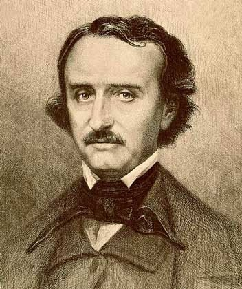 a biography of edgar allan poe an american poet and storywriter