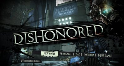 R. G. Mechanics Dishonored - Game of the Year Edition 9 download locations Dishonored