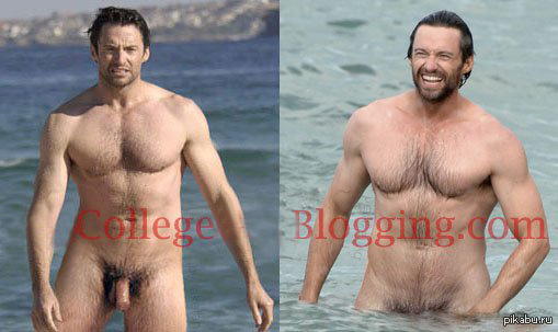 Фото голых мужчин актеров