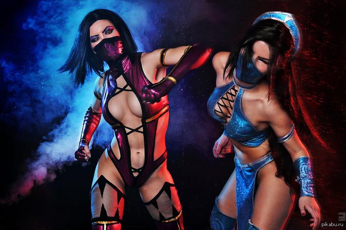 FapZone  Jade Mortal Kombat IX  XVIDEOSCOM