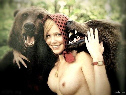 фото секс маша и медведь фото