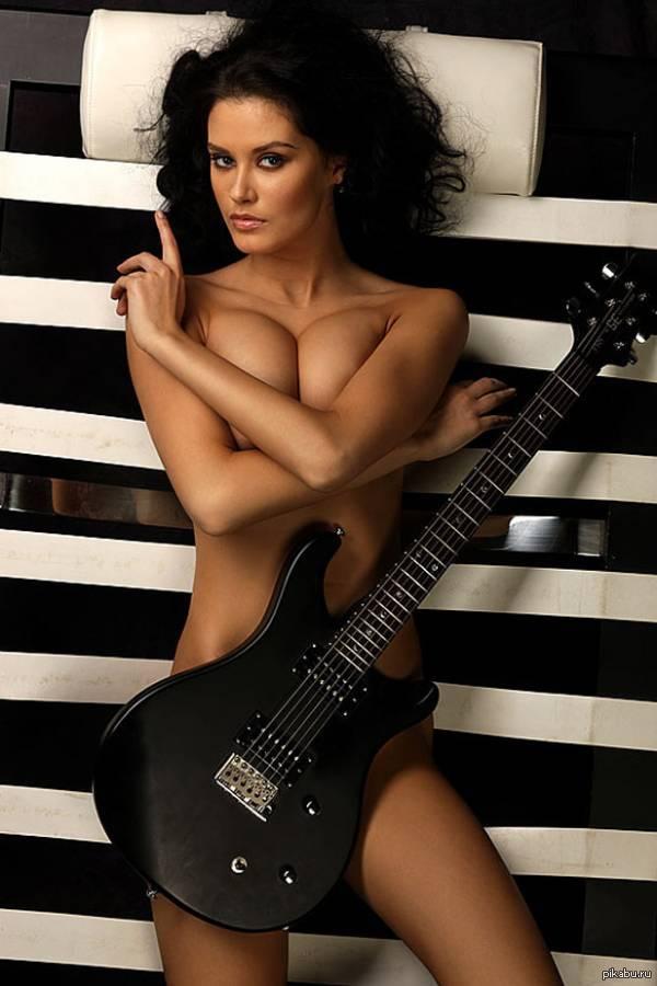 Секс и гитары фото 2 фотография