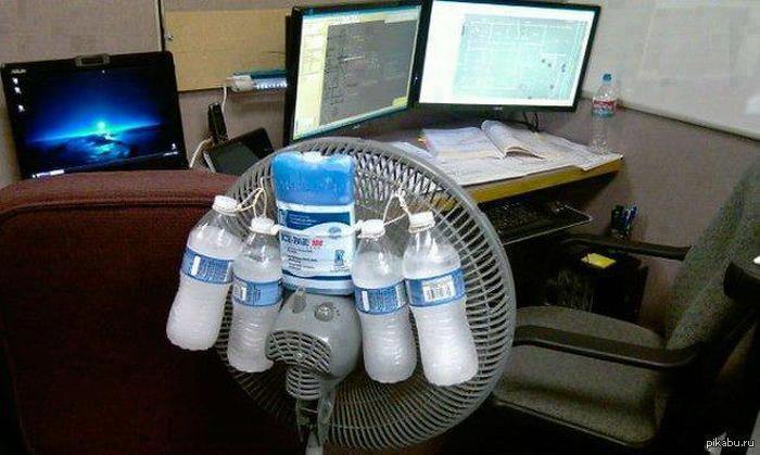 Как сделать чтобы кондиционер сильнее холодил