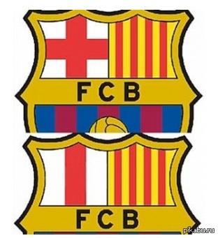 """""""Барселона"""" может изменить герб ради матча с """"Реалом"""" в Саудовской Аравии Куда катится Европа со своей толерантностью?"""