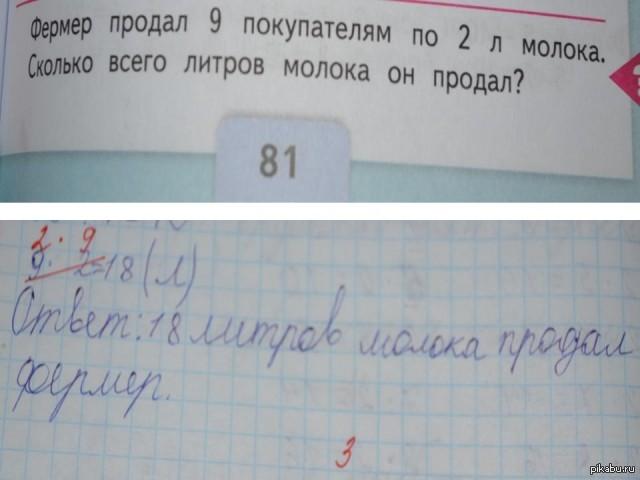 Новая русская математика