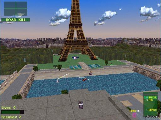 видео про эльфивую башню в майнкрафт