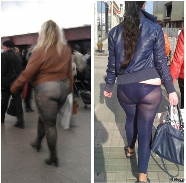 Толстая женская попа 11 фотография