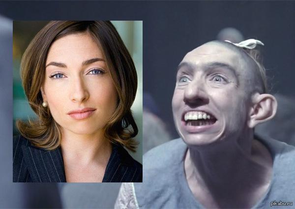 американские истории ужасов 3 сезон 6 серия
