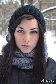 фото красивые обычные девушки