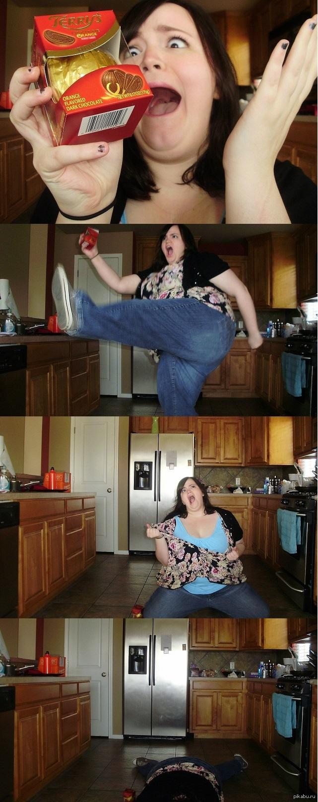 Смотреть фото толстых поп 17 фотография