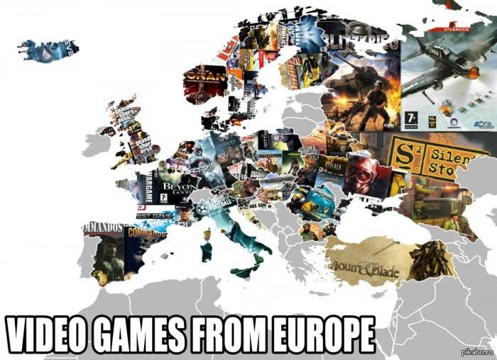 Интересные игры в карты