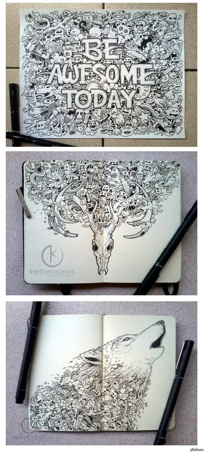 как называется рисунок карандашом: