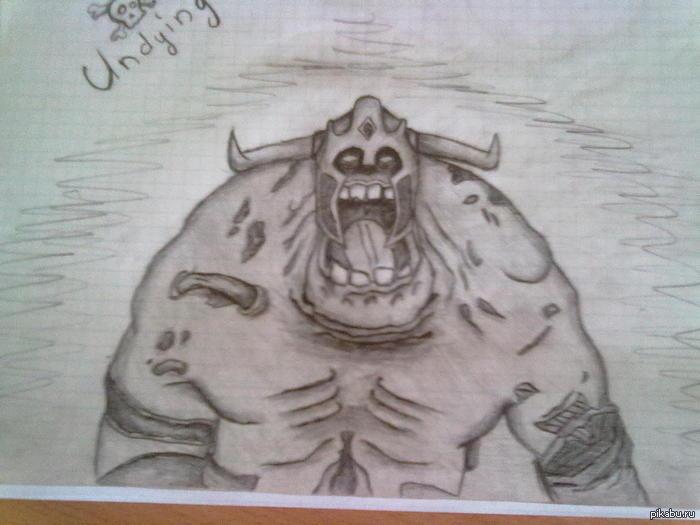 2 рисунки: