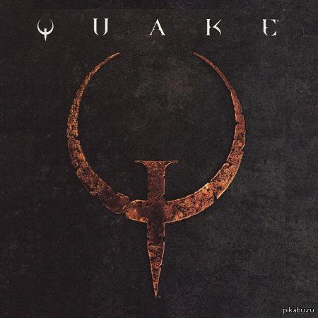 Quake champions хоть и поздно, но добрался до большой сцены