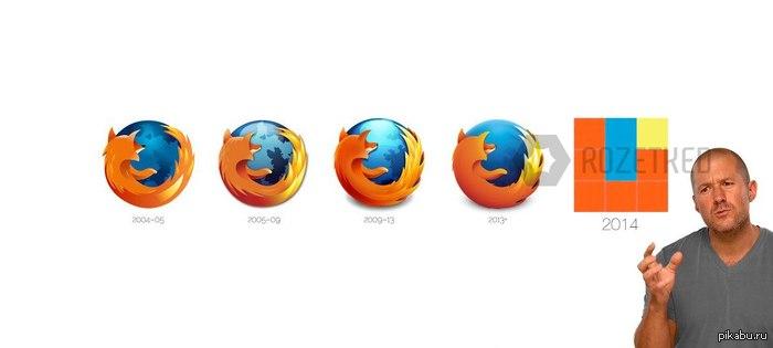 логотип 2014: