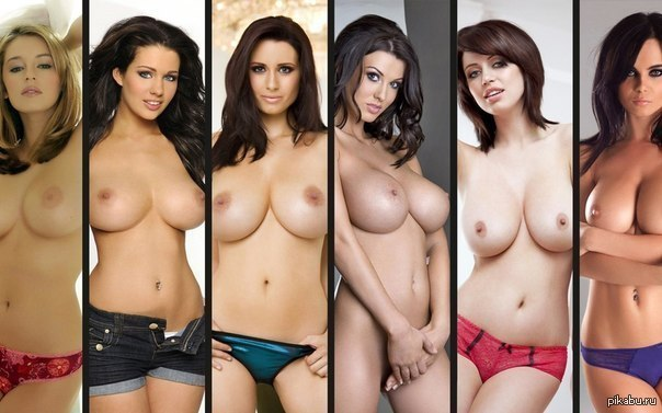 смотреть бесплатно фото голые сиськи девушек