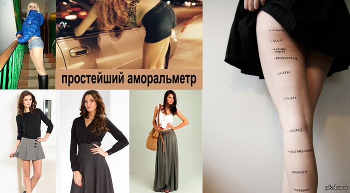 аниме девушки в юбках: