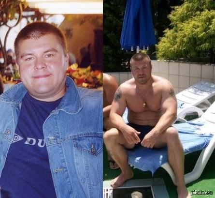 как похудеть на 30 кг за месяц