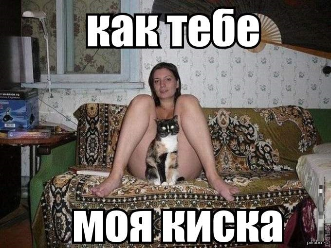 Скромные женские киски 2 фотография