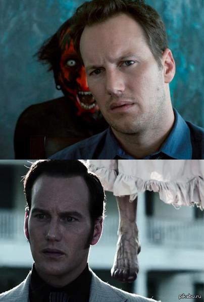 ужасы топ фильмы