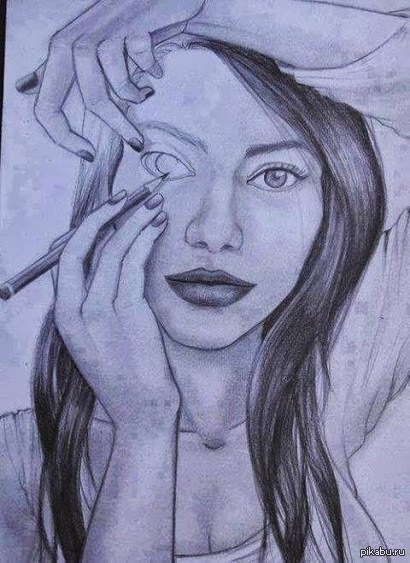 рисунок: